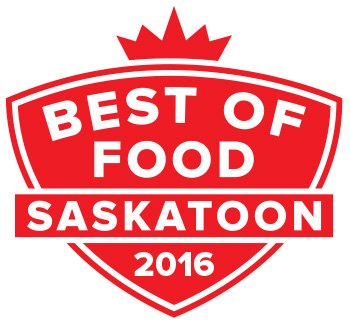 Best of Food Saskatoon 2016