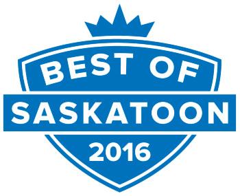 Best of Saskatoon 2016