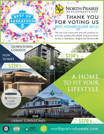 Best of Saskatoon 2016 - Planet S