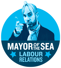 Mayor of the Sea