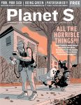 Planet S cover