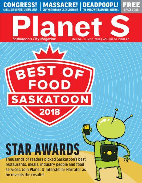 Best Of Food Drink 2018