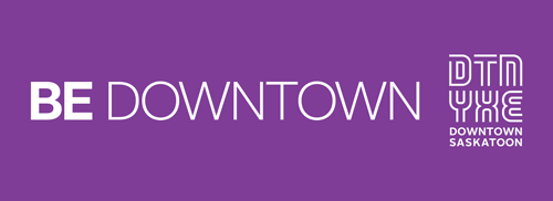 Be Downtown