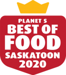Best of Food Sasaktoon 2020