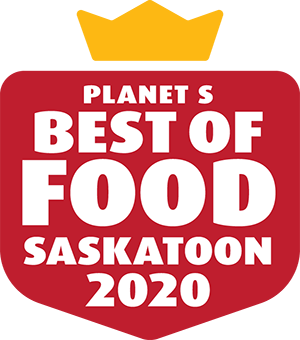 Best of Food Saskatoon 2020