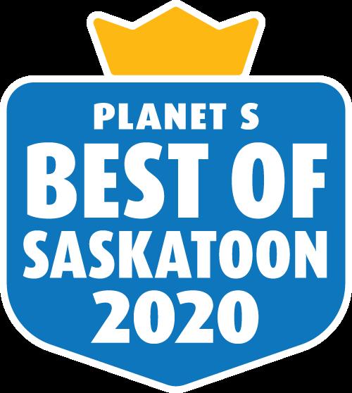 Best of Saskatoon 2020