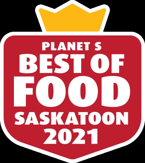 Best of Food 2021