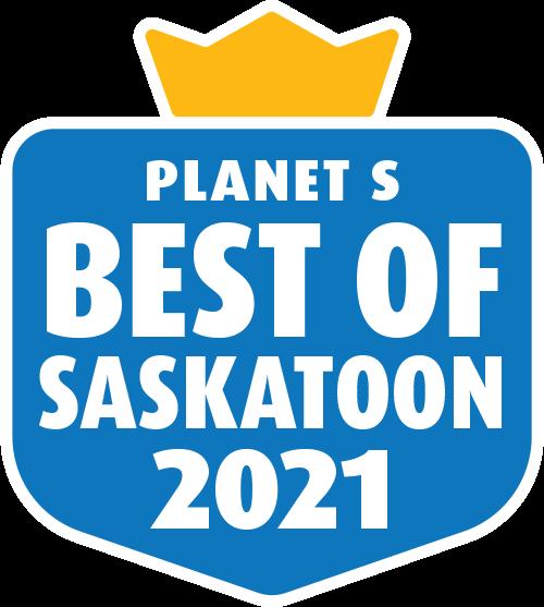 Best of Saskatoon 2021